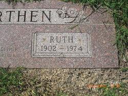 Ruth <i>McKnight</i> Northen