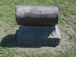 James Balbinot