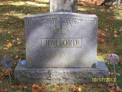 Virginia <i>Salo</i> Halford