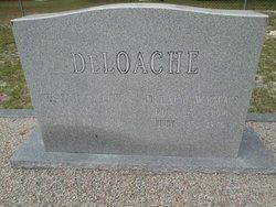 Delacy Wyman D. W. DeLoach