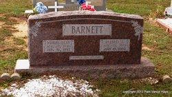 Muriel Dean Barnett