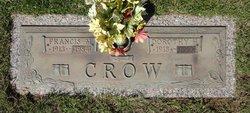 Francis Muldrow Crow