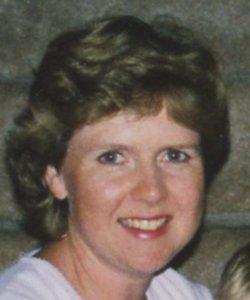 Catherine Ann Cathy <i>Salter</i> Meitz