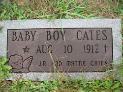 Baby Boy Cates