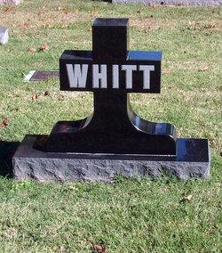 Henry Cleatus Whitt