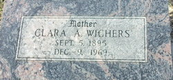 Clara <i>Kilian</i> Wichers