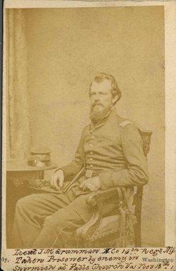 Josiah M. J.M. Grumman