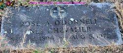 Rose Anne <i>Chevalier</i> O'Donnell