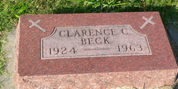 Clarence C Beck