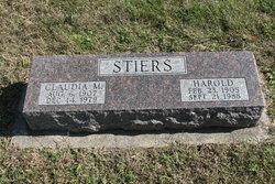 Harold Stiers