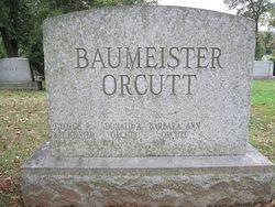 George R. Baumeister