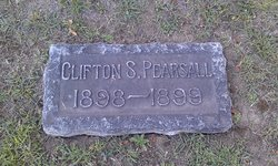 Clifton S Pearsall