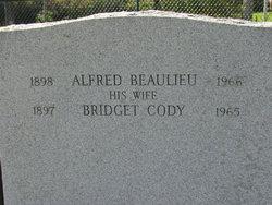 Alfred Beaulieu