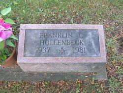 Franklin C Hollenbeck