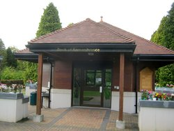 Cardiff Crematorium and Thornhill Cemetery