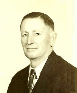 Charles William Charlie Adkins