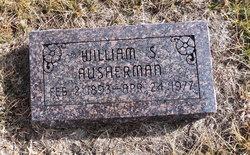 William S. Ausherman