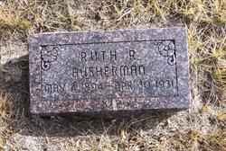 Ruth R. Ausherman