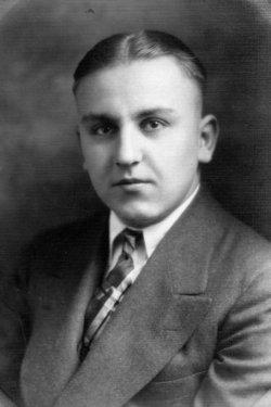 George Alva Al Blackburn