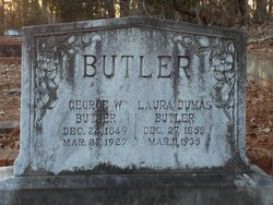 George W Butler