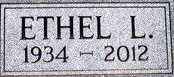 Ethel L. Beasley