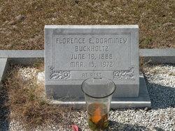 Florence E. <i>Dorminy</i> Buckholtz