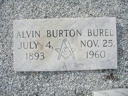Alvin Burton Burel