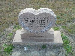 Voncile <i>Elliott</i> Charleston