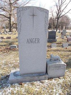 Ernest Anger