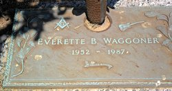Everette B Waggoner