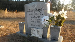 Mary Kathleen Carabo