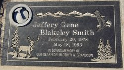 Jeffery Gene Blakeley-Smith