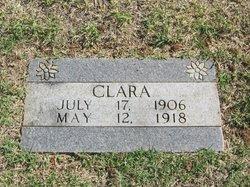 Clara Agnes Tiroff