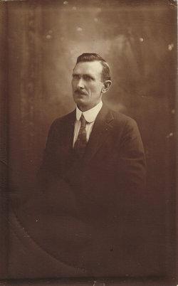 John McClelland Merritt