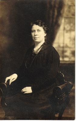 Eliza Emeline Merritt