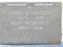 Larry W. Cordrey