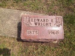 Edward E. Wright
