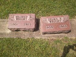 Zelma R. Wright