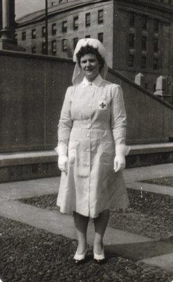 Margaret Jane <i>Merritt</i> Hamill