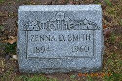 Zenna Dewile Zennie <i>Linsey</i> Smith