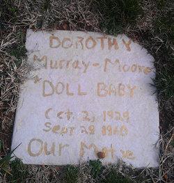 Dorothy Doll Baby <i>Murray</i> Moore