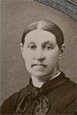 Hendriekje Henrietta <i>Hessing</i> Van Lissel