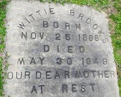 Wittie Brooks