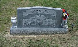 Exie Clarence Barnett