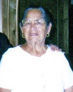Guadalupe <i>Martinez</i> Aguirre