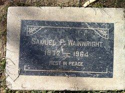 Samuel Perry Wainwright