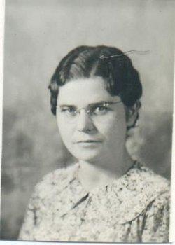 Rev Vera L. Eldridge