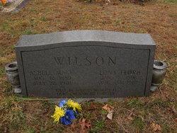 Asbell Madison Mack Wilson