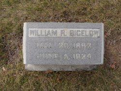 William Ralph Shehan Bigelow