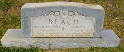 James Anderson Beach